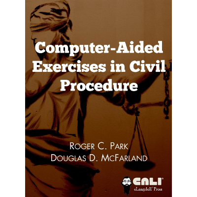 Computer-Aided Exercises in Civil Procedure icon