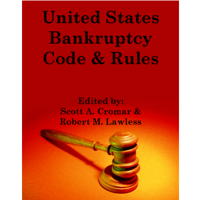 Federal Rules of Bankruptcy Procedure icon