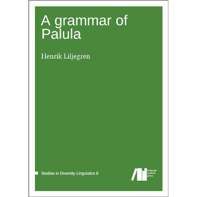 A grammar of Palula icon