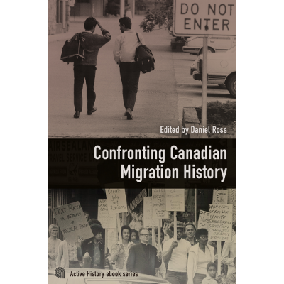 Confronting Canadian Migration History icon