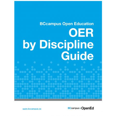 OER by Discipline Guide icon