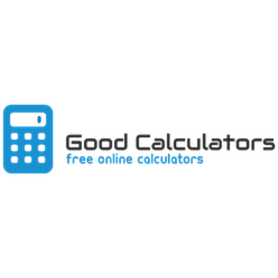 Good Calculators: Online Calculators - Tax, Finance, HR, Mathematics, Engineering icon