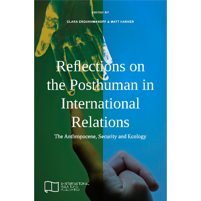Reflections on the Posthuman in International Relations icon
