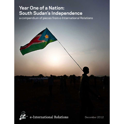 Year One of a Nation: South Sudan's Independence icon
