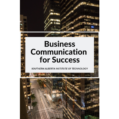 Business Communication for Success Textbook icon