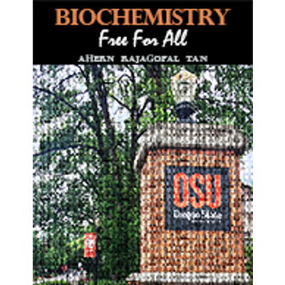 Biochemistry Free and Easy | Biochemistry and Biophysics | Oregon State University icon