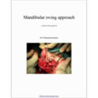 Mandibular swing a step by step approach icon