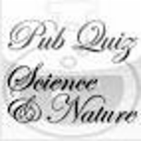 Pub Quiz Science & Nature App for iOS icon