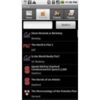 Virt U: The Virtual University App for Android