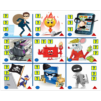 Computer Fraud Challenge icon