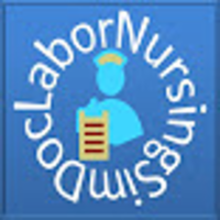 Maternity Labor App for Android icon