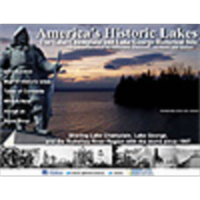 America's Historic Lakes icon