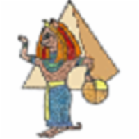 Old Egyptian Fractions icon