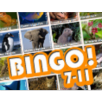 Endangered Species Bingo icon