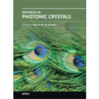 Advances in Photonic Crystals icon