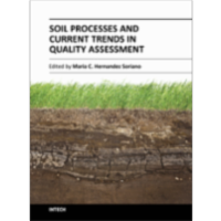 Soil Processes and Current Trends in Quality Assessment icon