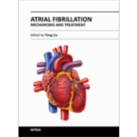 Atrial Fibrillation - Mechanisms and Treatment icon