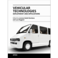 Vehicular Technologies - Deployment and Applications icon