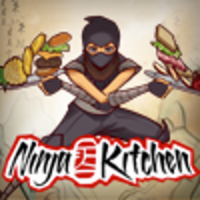 Ninja Kitchen Game icon