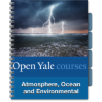 Atmosphere, Ocean and Environmental Change icon