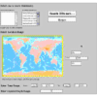 EPIC Data Selection Interface (Oceanography, Meteorology) icon