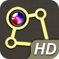 DocScan HD App for iPad icon