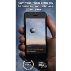 SkyView, Explore the Universe App for iOS icon