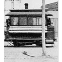 Hooves & Rails:A History of the Tucson Street Railway 1897 - 1906 icon