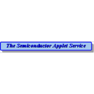The Semiconductor Applet Service icon