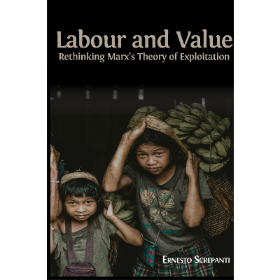 Labour and Value: Rethinking Marx's Theory of Exploitation icon