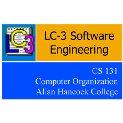 LC-3 Software Engineering icon