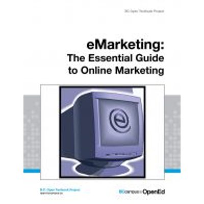 eMarketing: The Essential Guide to Online Marketing icon