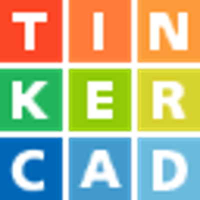 Tinkercad | From mind to design in minutes icon