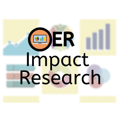 OER Impact Research icon