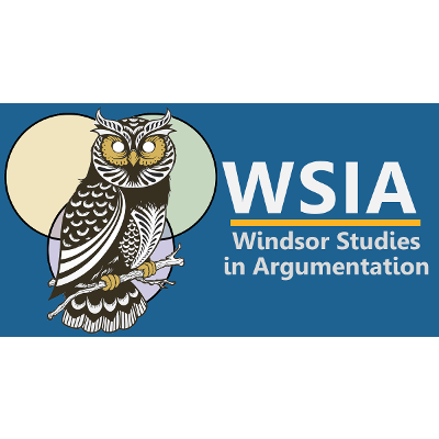 What Do We Know About the World? Rhetorical and Argumentative Perspectives							| Windsor Studies in Argumentation icon