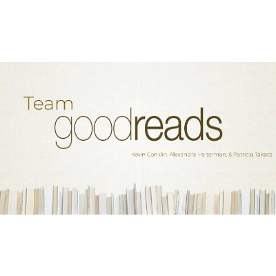 Goodreads Organization Lesson Plan icon