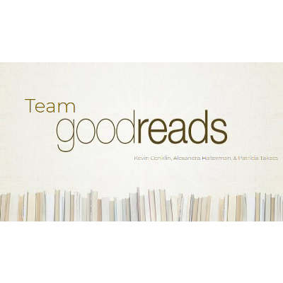 GoodReads Organizing System Lesson Plan icon