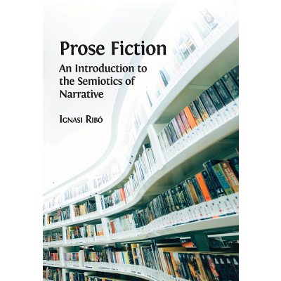 Prose Fiction: An Introduction to the Semiotics of Narrative icon