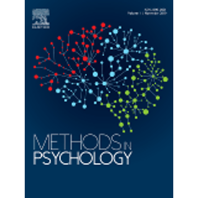 Methods in Psychology icon