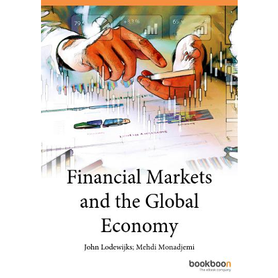Financial Markets and the Global Economy icon