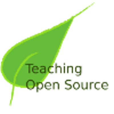 Practical Open Source Software Exploration (Teaching Open Source 0.1) icon