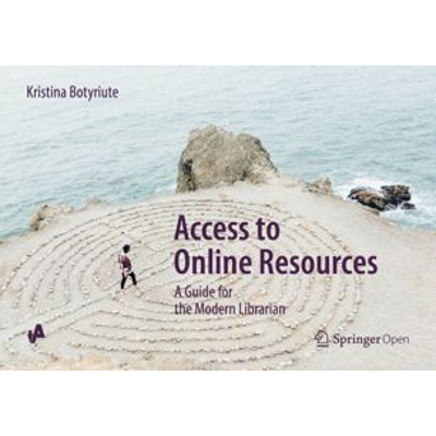 Access to Online Resources: A Guide for the Modern Librarian icon