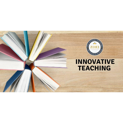 Innovative Teaching Strategies icon