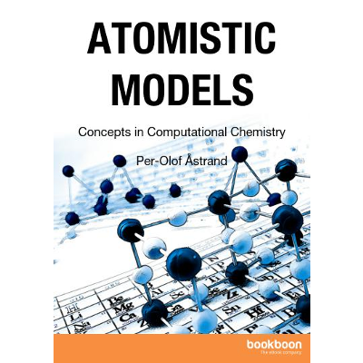 Atomistic Models icon