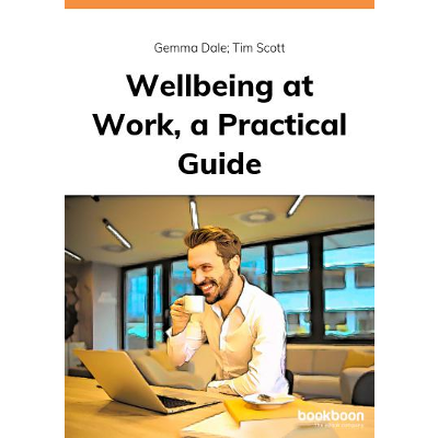 Wellbeing at Work, a Practical Guide icon
