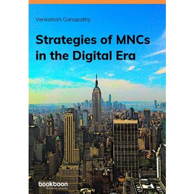 Strategies of MNCs in the Digital Era icon