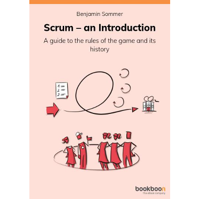 Scrum – an Introduction icon