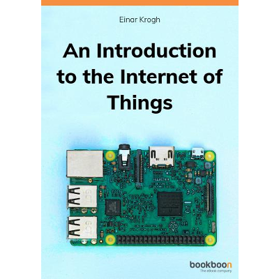 An Introduction to the Internet of Things icon
