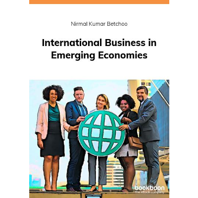 International Business in Emerging Economies icon