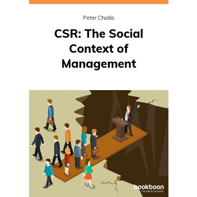 CSR: The Social Context of Management icon